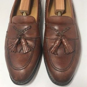 Johnston Murphy Aristocraft Men's Tassel Loafers